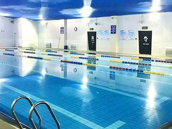 凯旋游泳馆