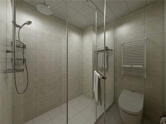 70平米公寓null风格卫生间装修效果图