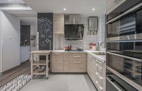90平米三null风格厨房图片