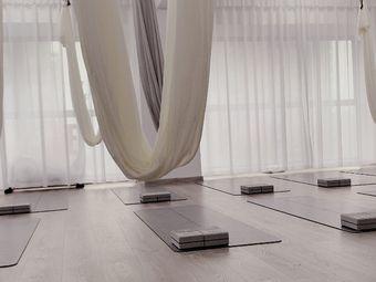 静心伽人瑜伽馆