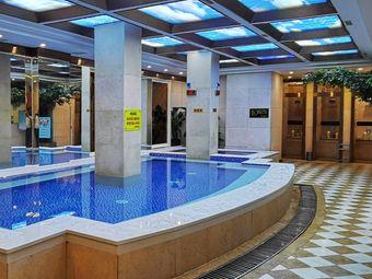 新我温泉酒店