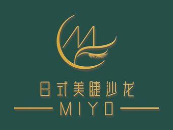 Miyo 日式美睫美甲