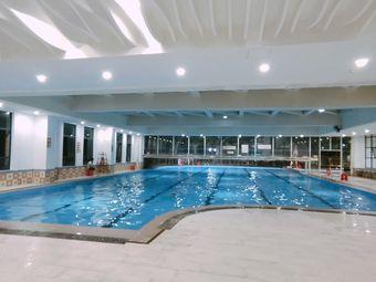 桂城颐景园游泳馆