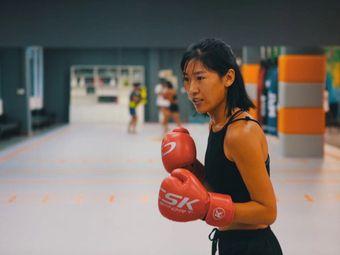 青岛坤阳国际搏击俱乐部