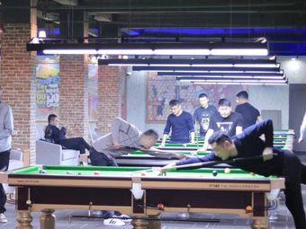 中华乔氏台球棋牌俱乐部