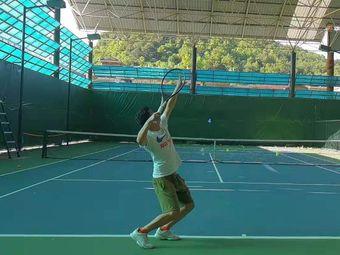奥赛英网球俱乐部