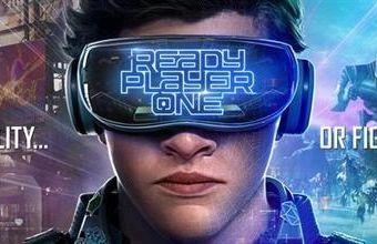 PRO头号玩家VR