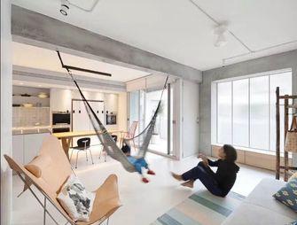 140平米复式null风格健身室图片