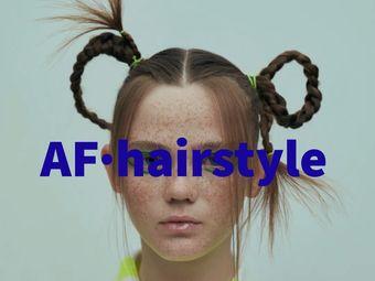 AF. Hair Salon