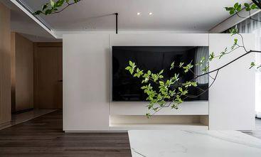 130平米三null风格客厅图片