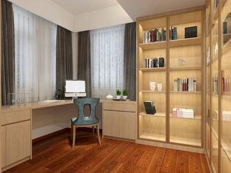 140平米三null风格书房图片