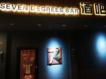 柒度Bar