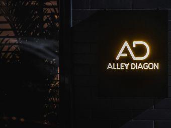 Alley Diagon角巷