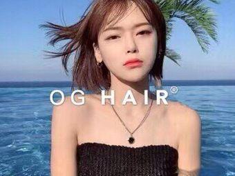 OG Hair Salon(航空港区店)