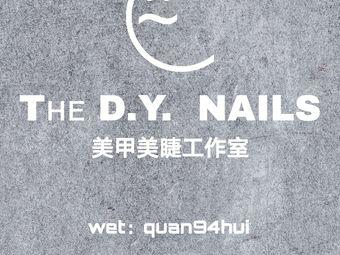 Tʜᴇ D.Y. NAILS 美甲美睫工作室
