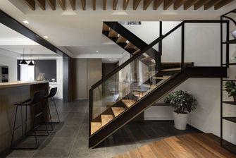 豪华型140平米别墅null风格楼梯间效果图