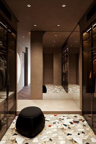 110平米公寓null风格衣帽间图