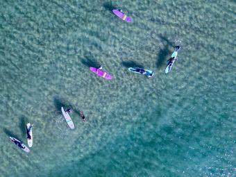 SHAKA SURF 沙卡冲浪俱乐部(后海店)