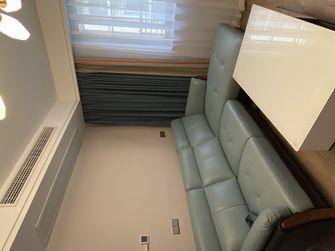 90平米三null风格客厅欣赏图