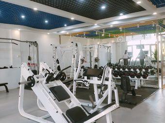 梦幻健身工作室