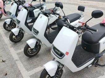 三亚电动车租赁(兰海花园一期店)