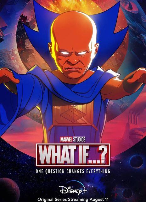 2021漫威动画奇幻《假如…? 第一季》HD1080P.高清迅雷下载