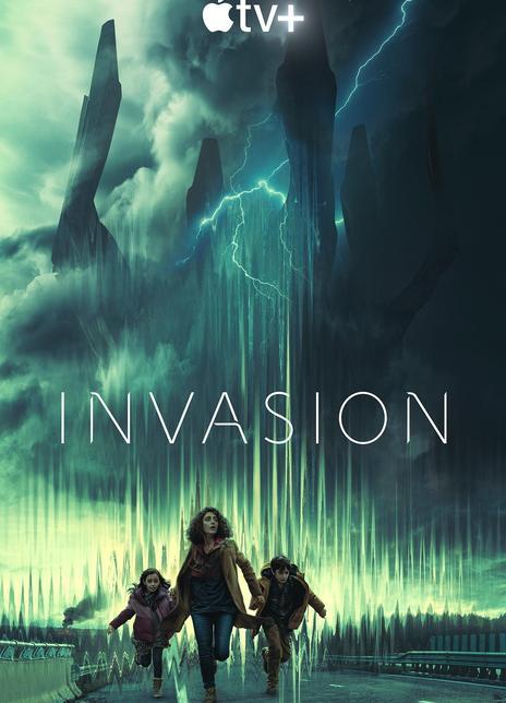 入侵 Invasion (2021)