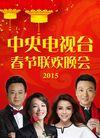 朱迅 2015年中央电视台春节联欢晚会