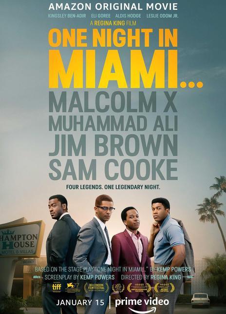 2020美国剧情《迈阿密的一夜》HD1080P.中字