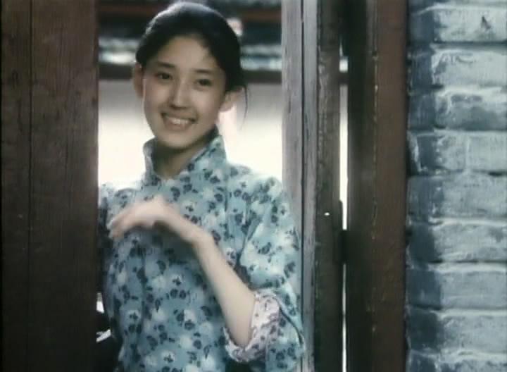 1990高分爱情战争《滚滚红尘》BD1080P.国语中字