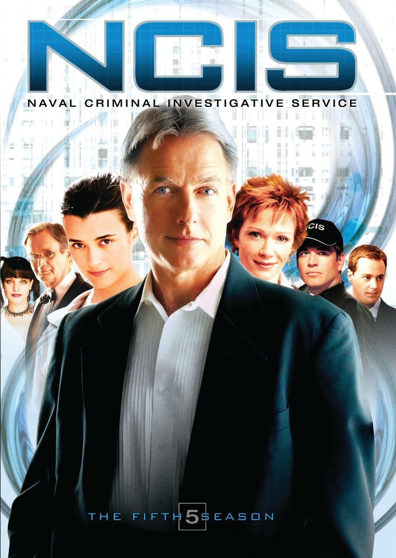 NCIS: Naval Criminal Investigative Service Season 5