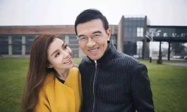央视主持人朱迅15岁儿子近照罕见曝光,网友:还好长得像妈妈  第1张