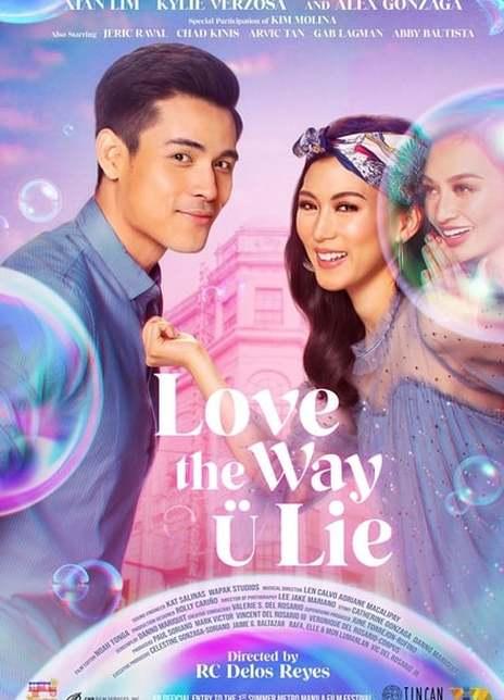 2020喜剧爱情《就爱你的谎》HD1080p.菲律宾语中字