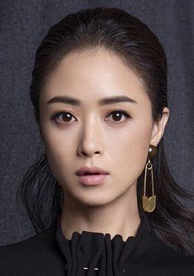 Jiang XiaoMei