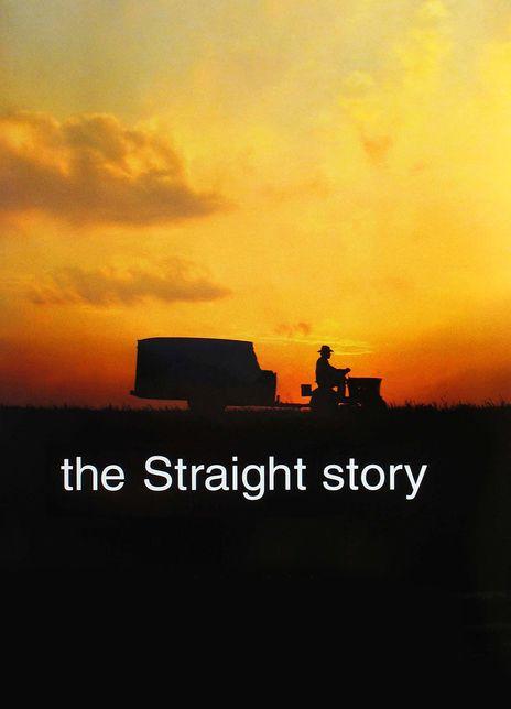 1999大卫·林奇高分剧情《史崔特先生的故事》BD1080P.高清迅雷下载