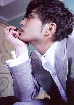 Qian Ye/GuiZhong