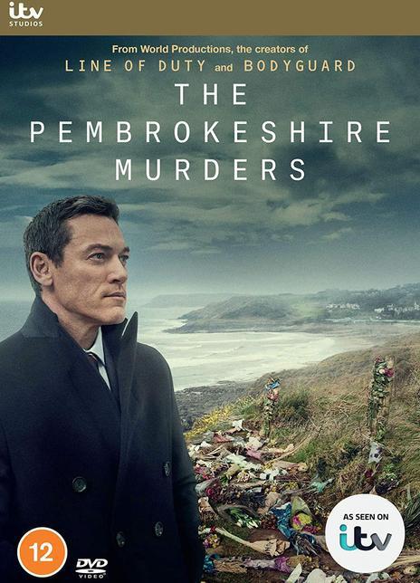 2021英国犯罪《彭布罗克郡谋杀案》全3集.HD1080P.中英双字