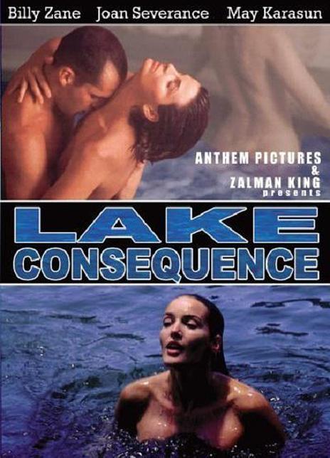 1993 美国《烈火情挑》在不知不觉中解放了她压抑已久的欲望