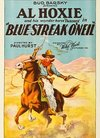 Blue Streak O'Neil