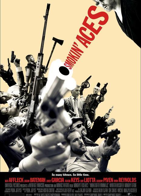 2007美国动作犯罪《五路追杀令》满屏版.HD1080P.国英双语.特效中英双字