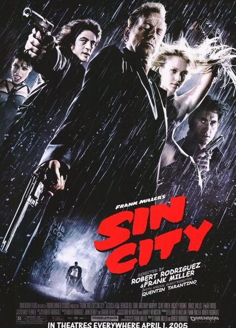 2005动作惊悚《罪恶之城》BD720P.中英双字