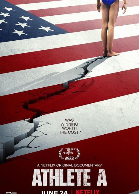 2020高分纪录片《吹哨人:美国体操队性侵丑闻追踪》HD1080P.中文字幕