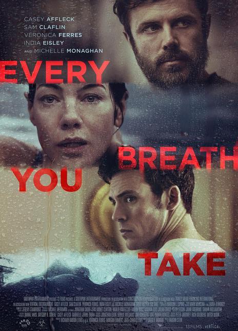 你的每一次呼吸/你独属于我 2021美国惊悚 BD1080P.高清下载