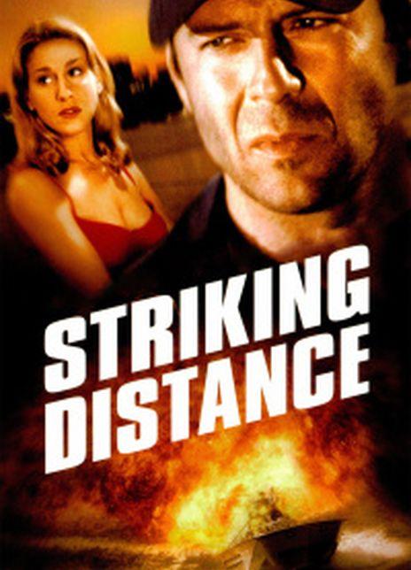 1993布鲁斯·威利斯犯罪动作《致命距离》BD1080p.中英双字