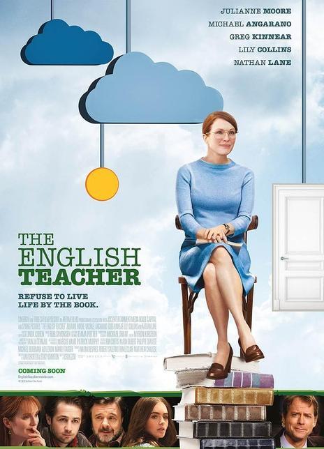 2013喜剧《英语老师》 HD720P 高清迅雷下载