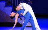 九月!杭州!中央芭蕾舞團要來!