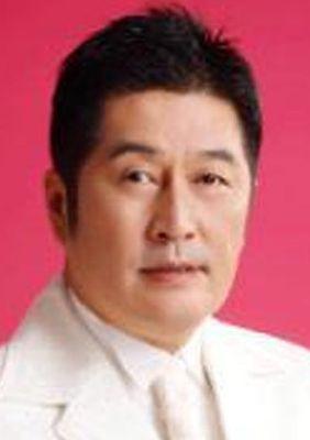 Lin JiaoGuan