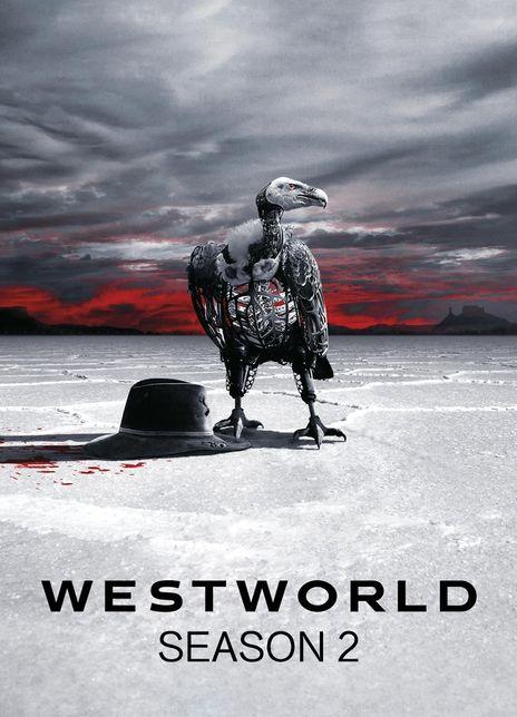 2018高分科幻西部《西部世界 第二季》BD1080P.中英双字