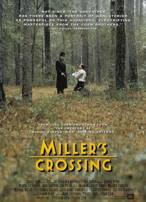 米勒的十字路口 1990.HD720P 高清迅雷下载