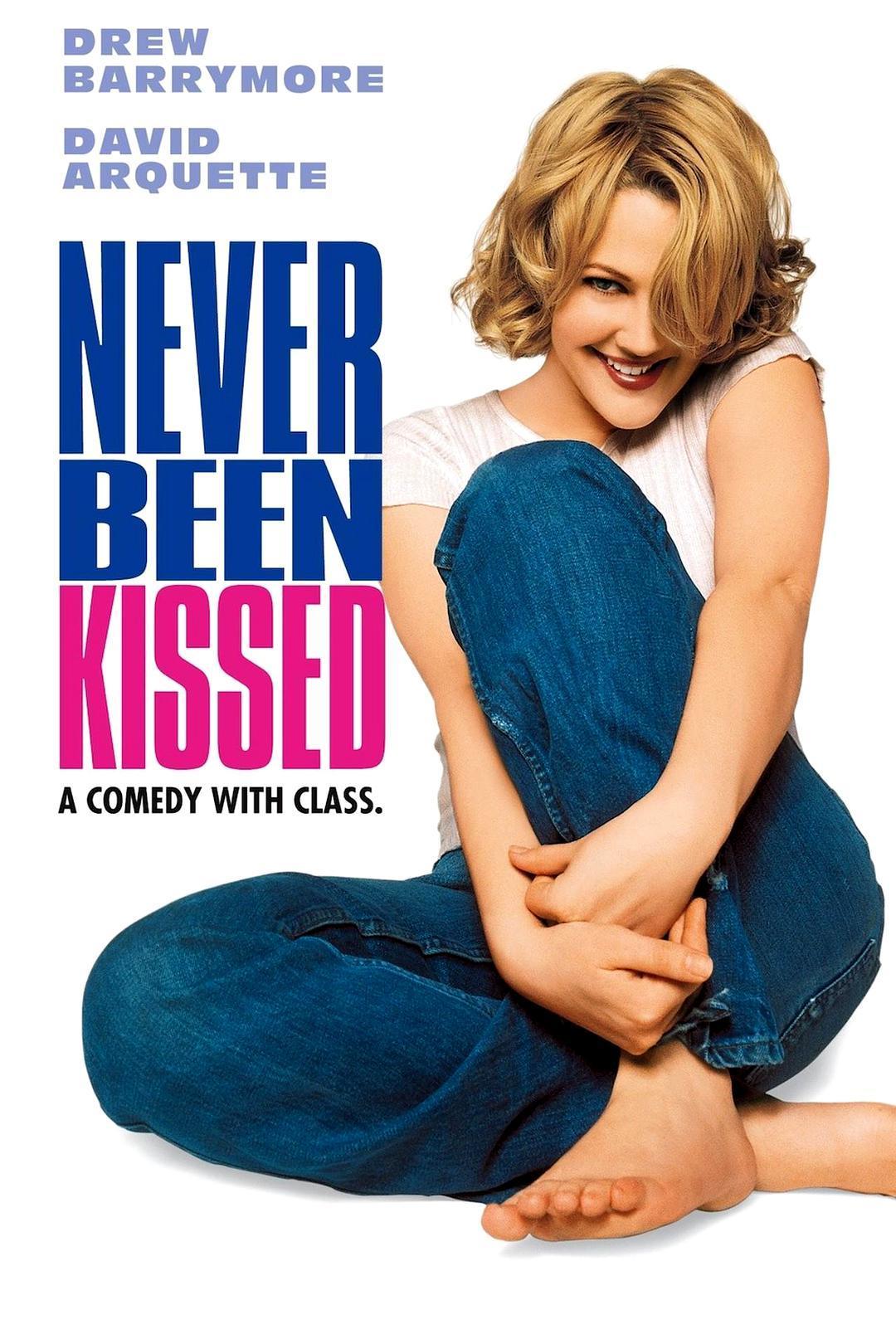 1999美国喜剧爱情《一吻定江山/从未接吻》BD1080P.英语中字